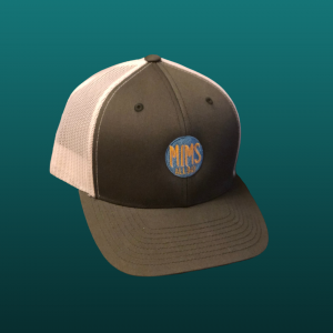 MIMS All Day Hat